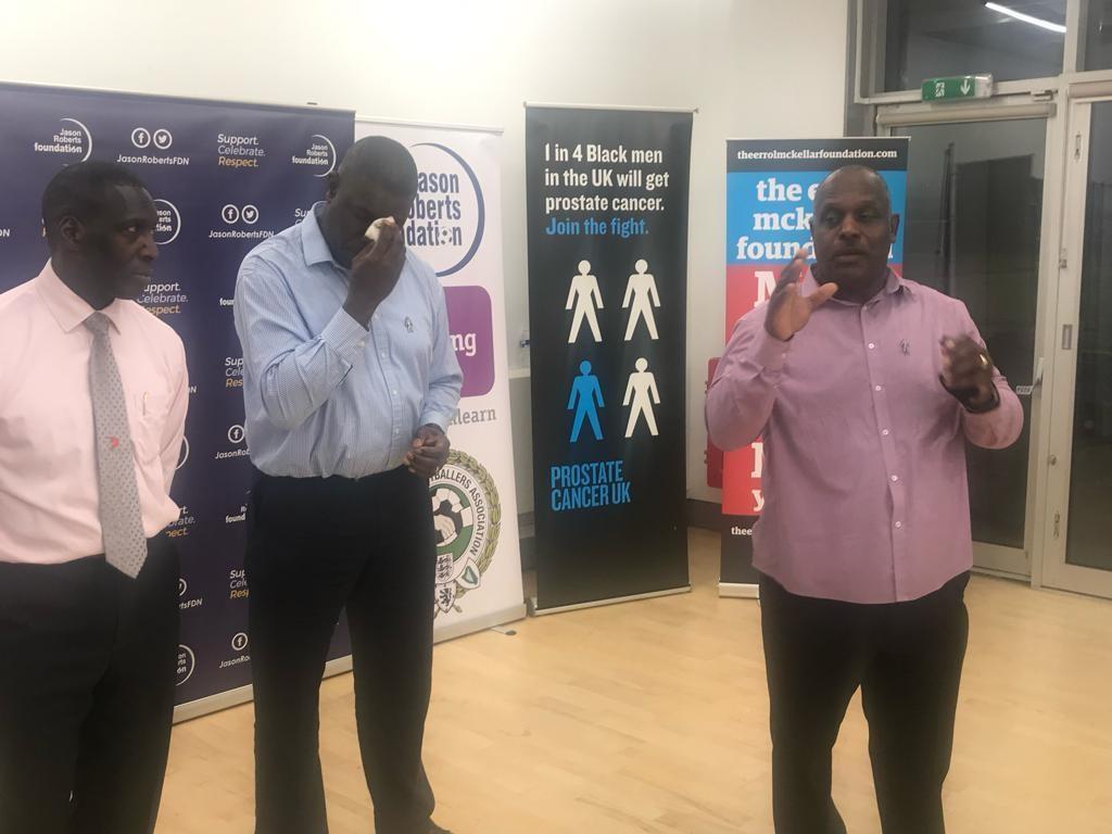 First JRF Health Watch Forum a huge success