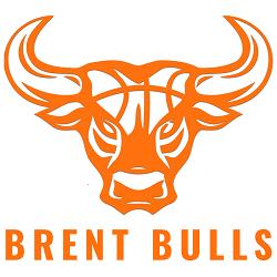 Brent Bulls Logo