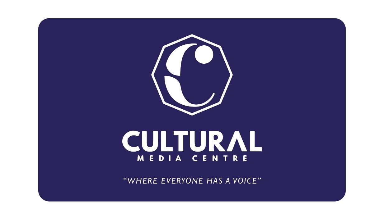 Cultural Media Centre Logo