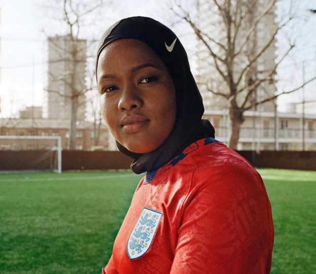 Jawahir JJ Roble Female Referee