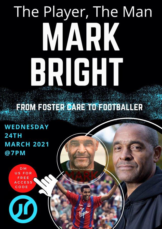 Mark Bright Digital Flyer