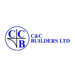 CC Builders Logo
